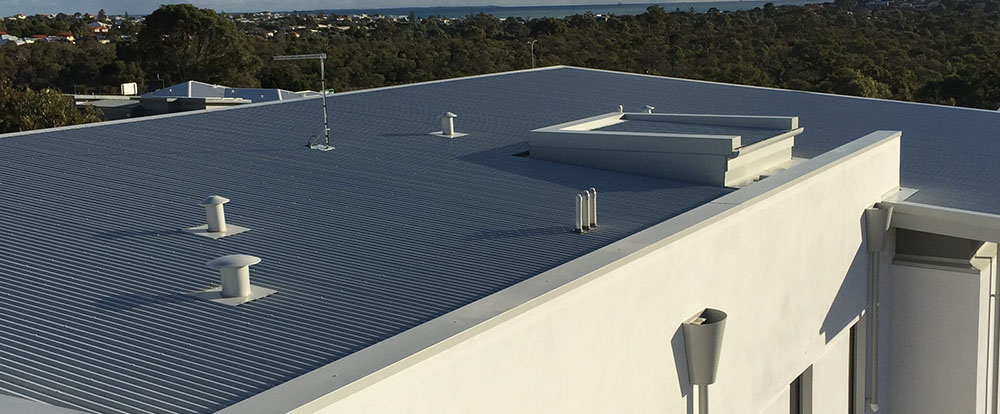 Perth Commercial Roof Services - MLC Roof Services